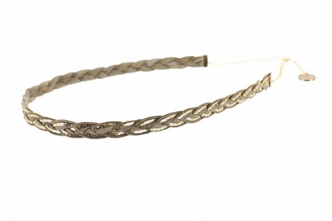 Headband, Mademoiselle S. 42 €.