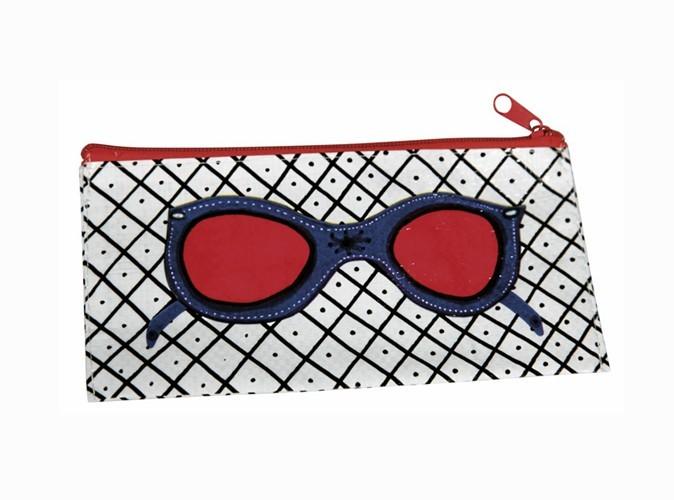 Pochette lunettes Fragonard