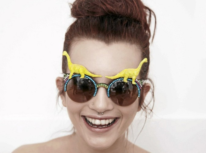 Tendances lunettes de soleil : On les choisit dinguos !