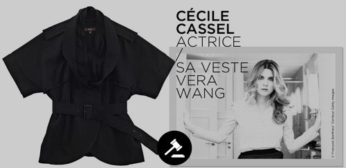 Cécile Cassel