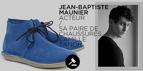 jean Baptiste Maunier