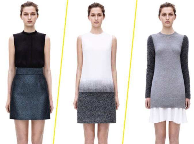 Mode : Victoria Beckham : Posh dévoile sa collection automne/hiver 2014 disponible en pré-commande !