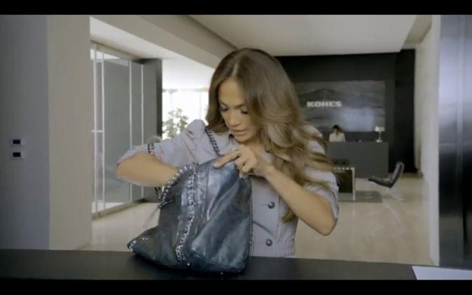 Même Jennifer Lopez doit prouver son identité à l'accueil du building Kohl's !