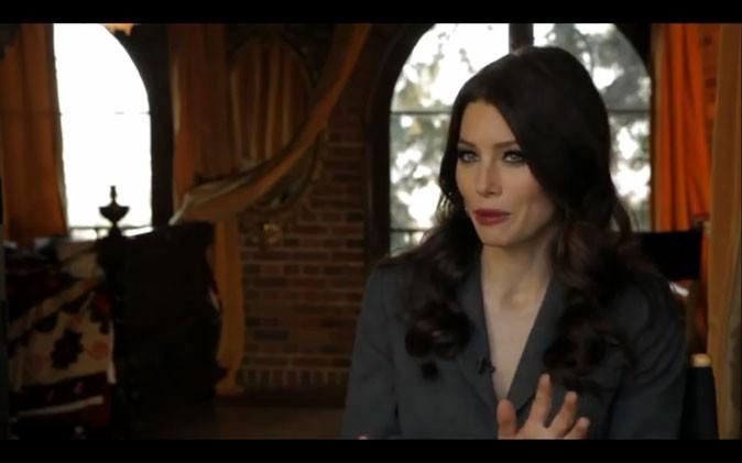 Jessica Biel, ambassadrice de charme pour Revlon !