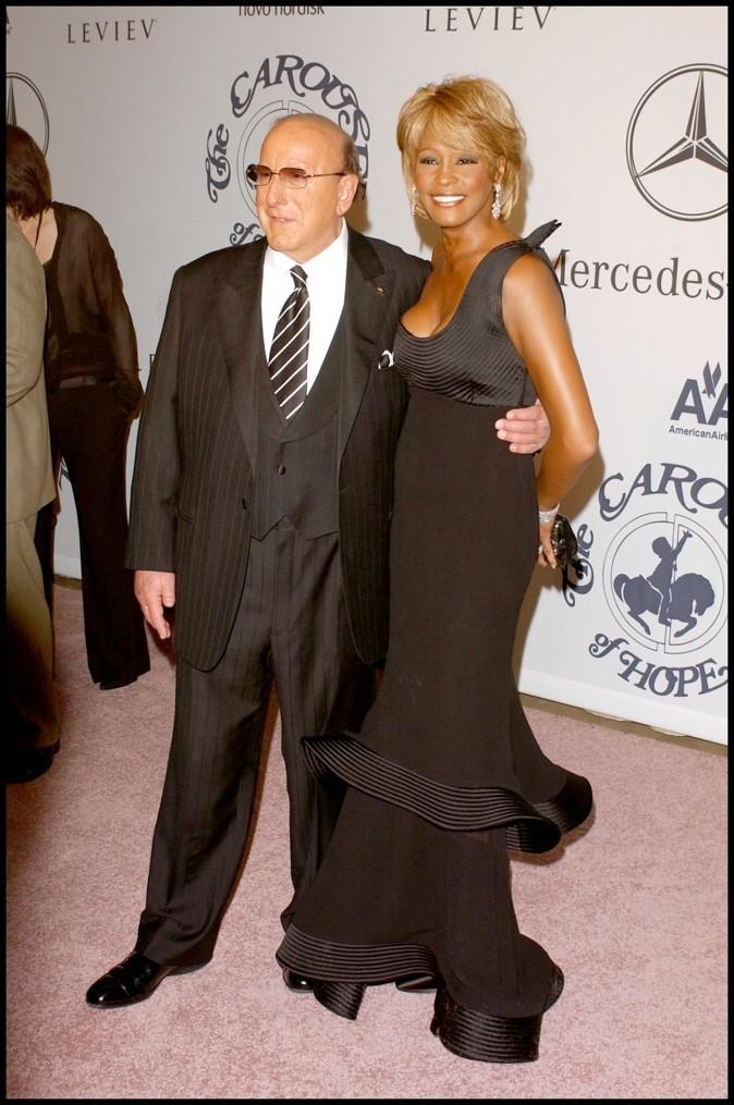 Octobre 2006 : Whitney Houston à Beverly Hills