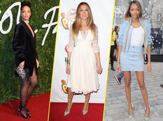 Rihanna, Sarah Jessica Parker, Jourdan Dunn : elles lancent leur propre sac chez Fendi !