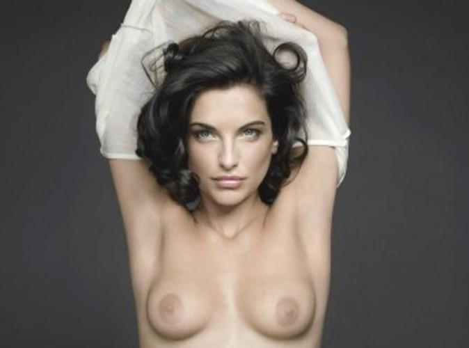 Santé : Pauline Delpech : seins nus pour lutter contre le cancer du sein !