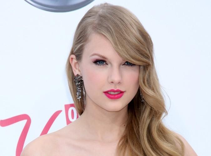 Taylor Swift : elle fait comme toutes les stars et sort son premier parfum !