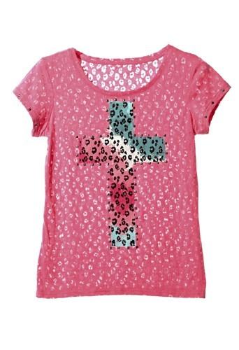 Tee-shirt Cache-Cache 19,99 €