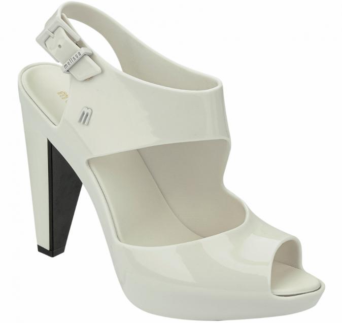 Sandales, Melissa, 116€