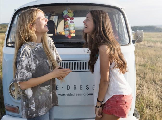Tout nouveau concept : le fashion truck Videdressing sillonne la France !