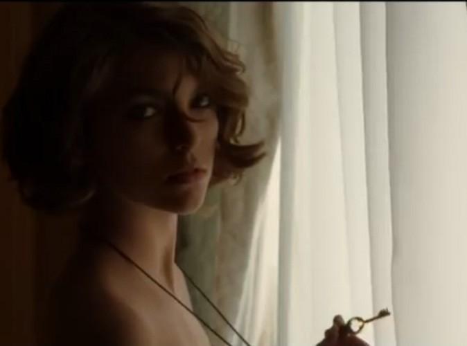 Vidéo : Arizona Muse : intrigante pour la nouvelle publicité Louis Vuitton !