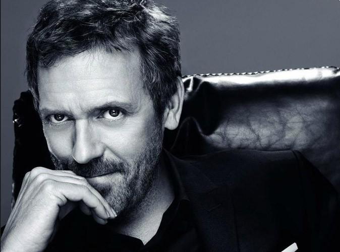 Vidéo : Hugh Laurie : Dr. House devient ambassadeur de beauté pour L'Oréal Paris !