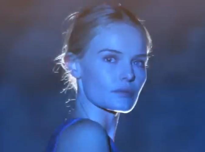 Vidéo : Kate Bosworth, femme intemporelle pour Vanessa Bruno !