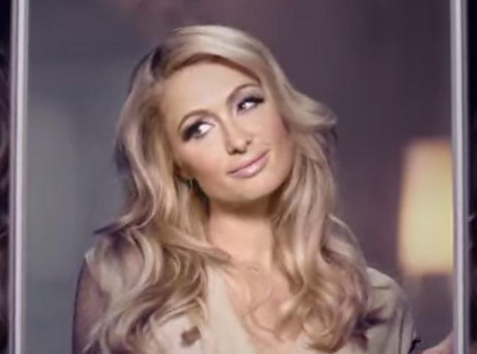 Paris Hilton se met au Hard... Discount !