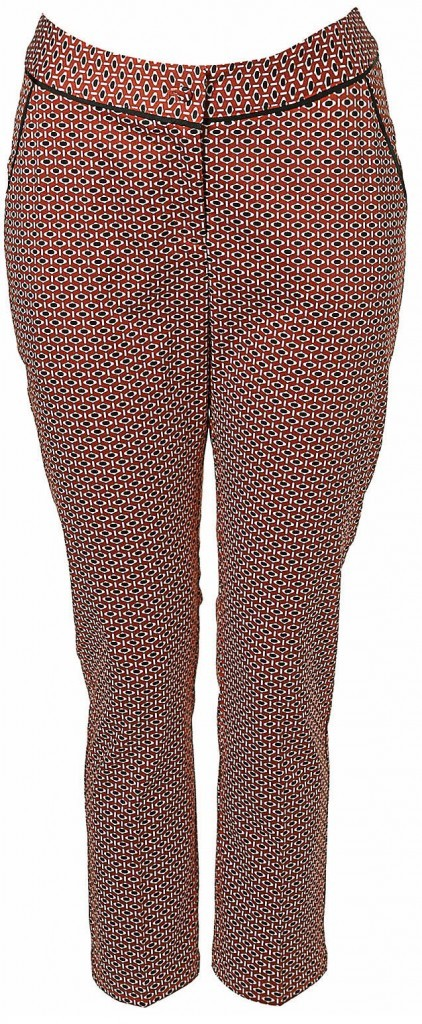 Pantalon imprimé Topshop, 40€