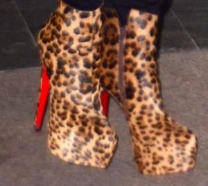 Boots Beyoncé