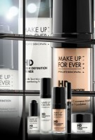 Gamme HD Make Up For Ever
