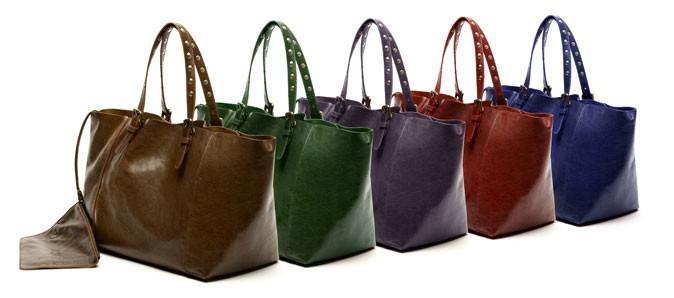 Le sac Simple Bag de Gerard Darel