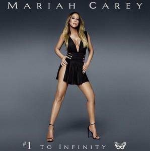 mariah carey cover album