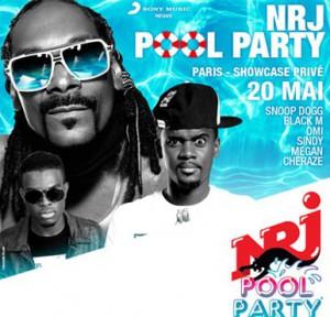 NRJ Pool Party