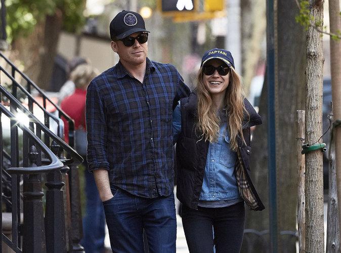 Michael C. Hall (Dexter) : l'acteur s'est marié avec Morgan McGregor !
