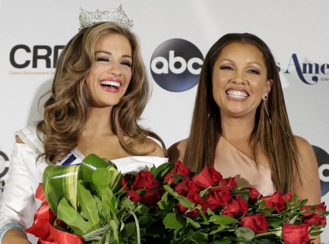 32 ans après avoir été destituée de son titre de Miss America, Vanessa Williams reçoit enfin des excuses du comité !