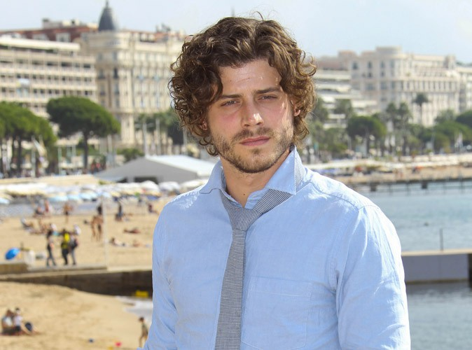 50 Shades of Grey : François Arnaud, un Frenchy pour incarner Christian Grey ?