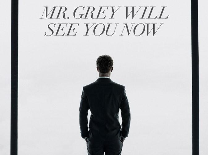 50 Shades of Grey : l'affiche du film dévoilée !
