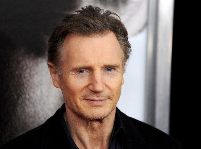 7 ans après la mort de sa femme, Liam Neeson a retrouvé l'amour avec une femme très célèbre !