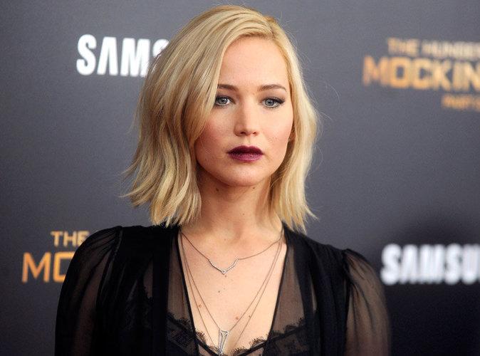 A 25 ans, Jennifer Lawrence va réaliser son premier film !