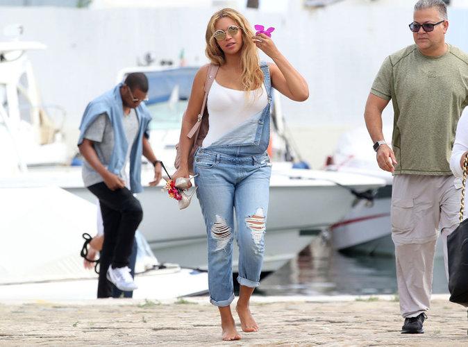 A quelques semaines du Superbowl, Beyoncé est-elle retombée enceinte ?
