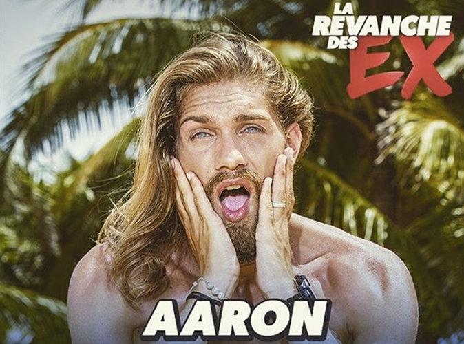 Aaron (La Revanche des ex) :