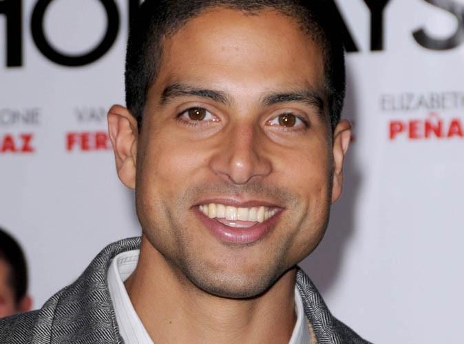 Adam Rodriguez (Les Experts : Miami) : le beau latino est dispo !