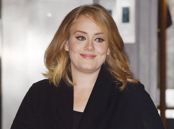 Adele : Bientôt une reconversion pour la chanteuse ?