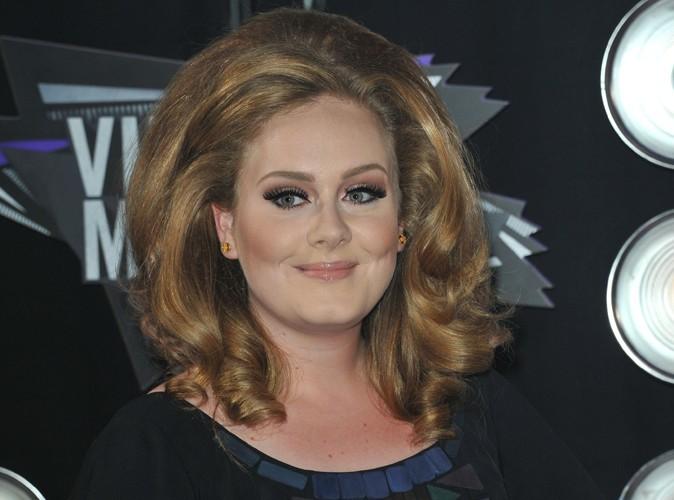 Adele : elle a vendu plus de disques que n'importe qui depuis 7 ans !