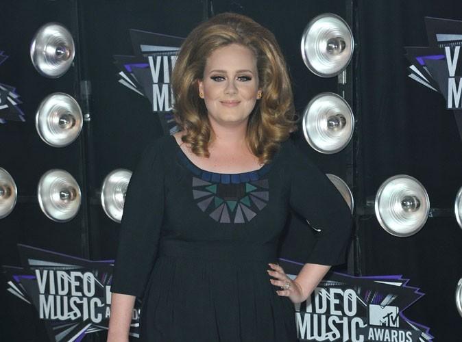 Adele : elle annule tous ses concerts prévus en 2011 pour se faire opérer de la gorge !