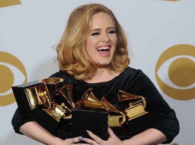 Adele : elle rejoint la liste des jeunes chanteuses anglaises les plus riches !