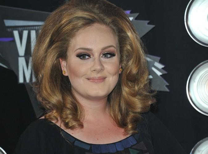 """Adele : """"Je n'ai jamais voulu ressembler à un mannequin…"""""""