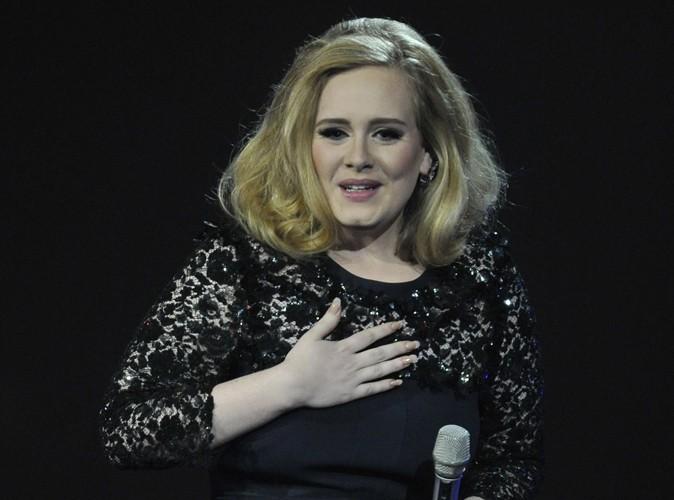 Adele : l'ex qui a inspiré tous ses tubes enfin démasqué !
