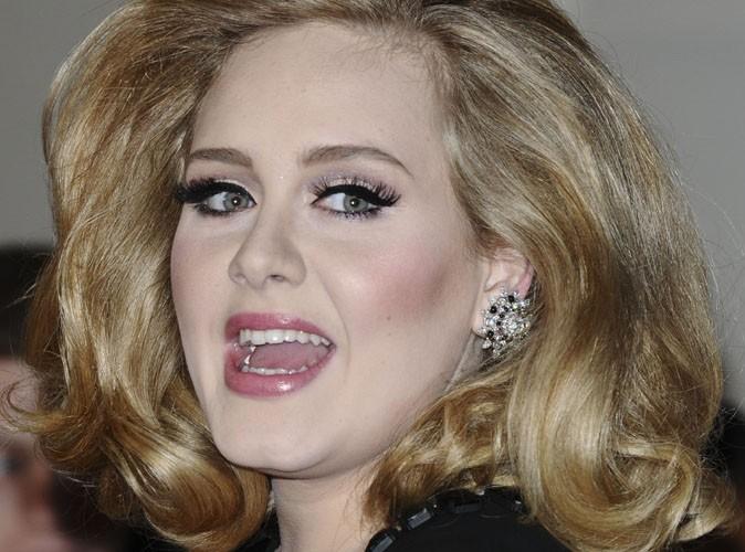Adele : la chanteuse fait son entrée dans le classement des 100 personnes les plus influentes !
