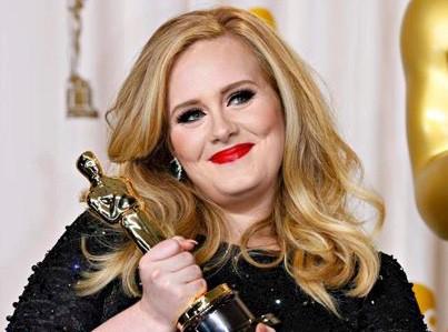Adele : Les producteurs de James Bond lui font (encore) confiance !