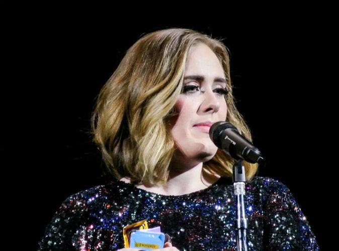 Adele ne veut pas que Rebel Wilson joue son rôle au cinéma !