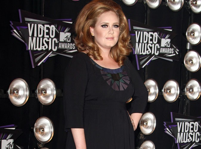 Adele : sa chanson a sorti une enfant de son coma !