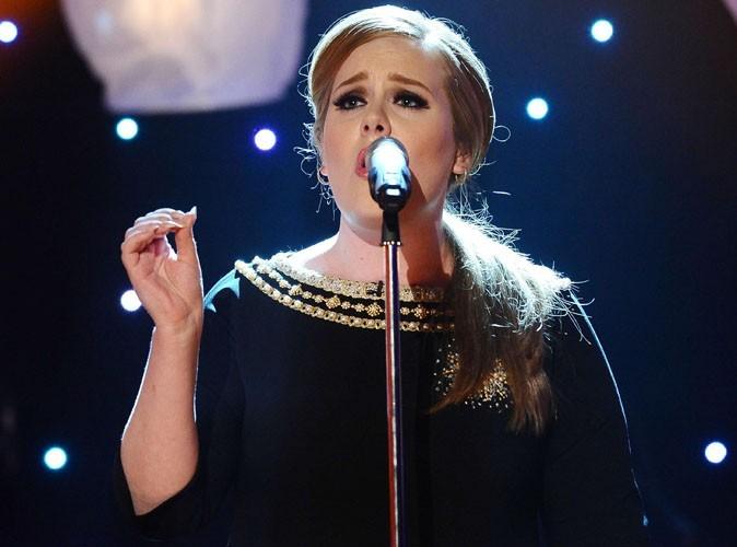Adele serait prête à laisser tomber la chanson pour récupérer son ex !