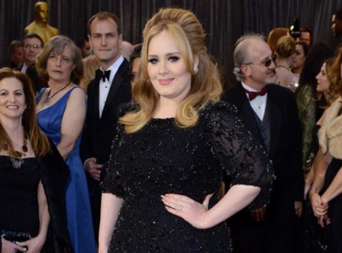 Adele : Son nouvel album prêt pour novembre ?