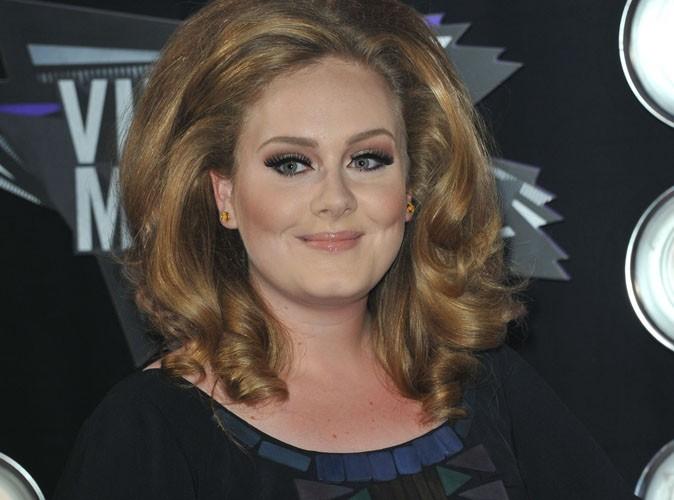 Adele : sur la B.O du prochain James Bond ?