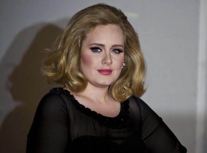 Adele : un bébé... Et bientôt le mariage !
