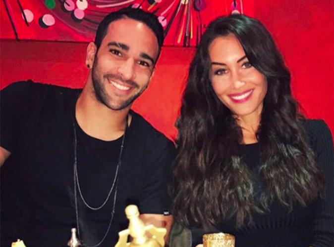 Adil Rami et Sidonie Biémont sont parents ! Découvrez les prénoms de leurs jumeaux !