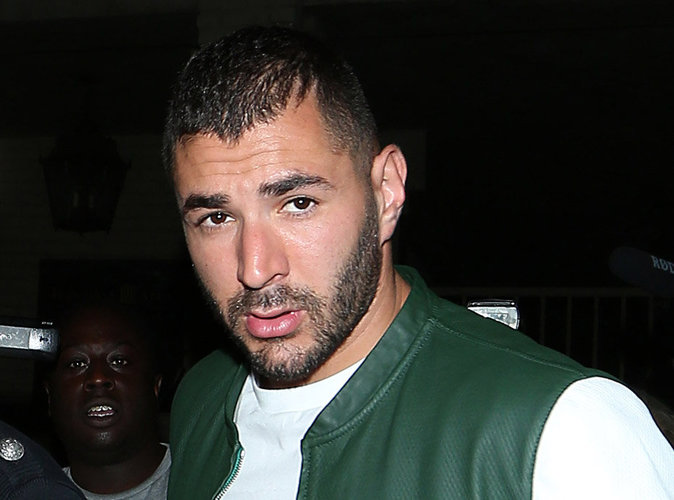 Affaire Valbuena : Furieux, Karim Benzema porte plainte à son tour !